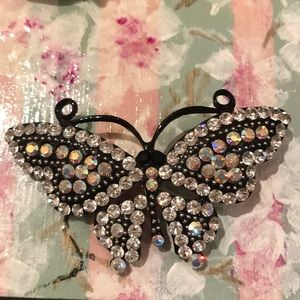 Accessories - Butterfly Pin